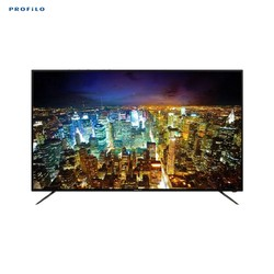 Profilo 55PA505T 55'' 140 Ekran Uydu Alıcılı 4K Ultra HD Smart LED TV