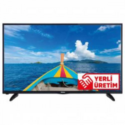 Regal 32R6020H 32inç 82cm Uydulu Smart Led Tv